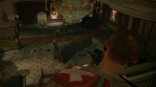 Test ZombiU Wii U - Screenshot 54
