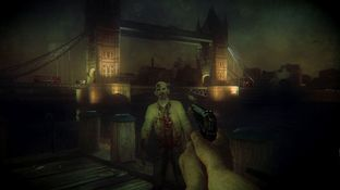 Test ZombiU Wii U - Screenshot 55