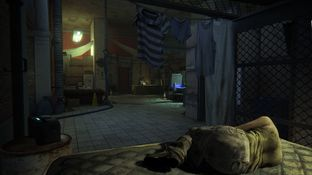 Test ZombiU Wii U - Screenshot 57