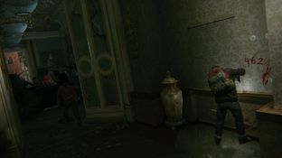 Test ZombiU Wii U - Screenshot 58