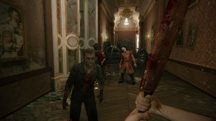 Test ZombiU Wii U - Screenshot 59