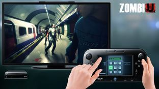 Test ZombiU Wii U - Screenshot 62