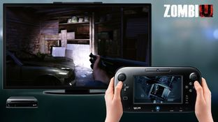 Test ZombiU Wii U - Screenshot 63