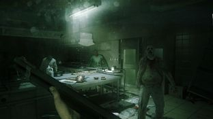 Test ZombiU Wii U - Screenshot 64