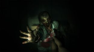 Test ZombiU Wii U - Screenshot 65