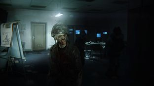 Test ZombiU Wii U - Screenshot 68