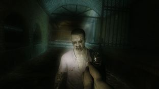 Test ZombiU Wii U - Screenshot 69