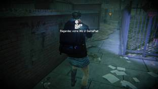 ZombiU WiiU - Screenshot 159