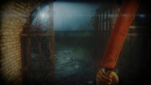 ZombiU WiiU - Screenshot 166