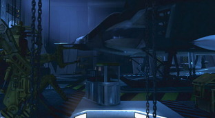 Images Aliens : Colonial Marines Xbox 360 - 2