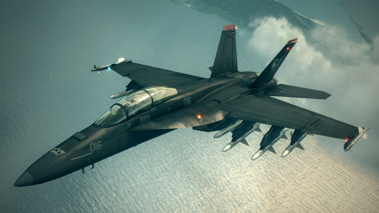Images Ace Combat 6 : Fires of Liberation Xbox 360 - 455