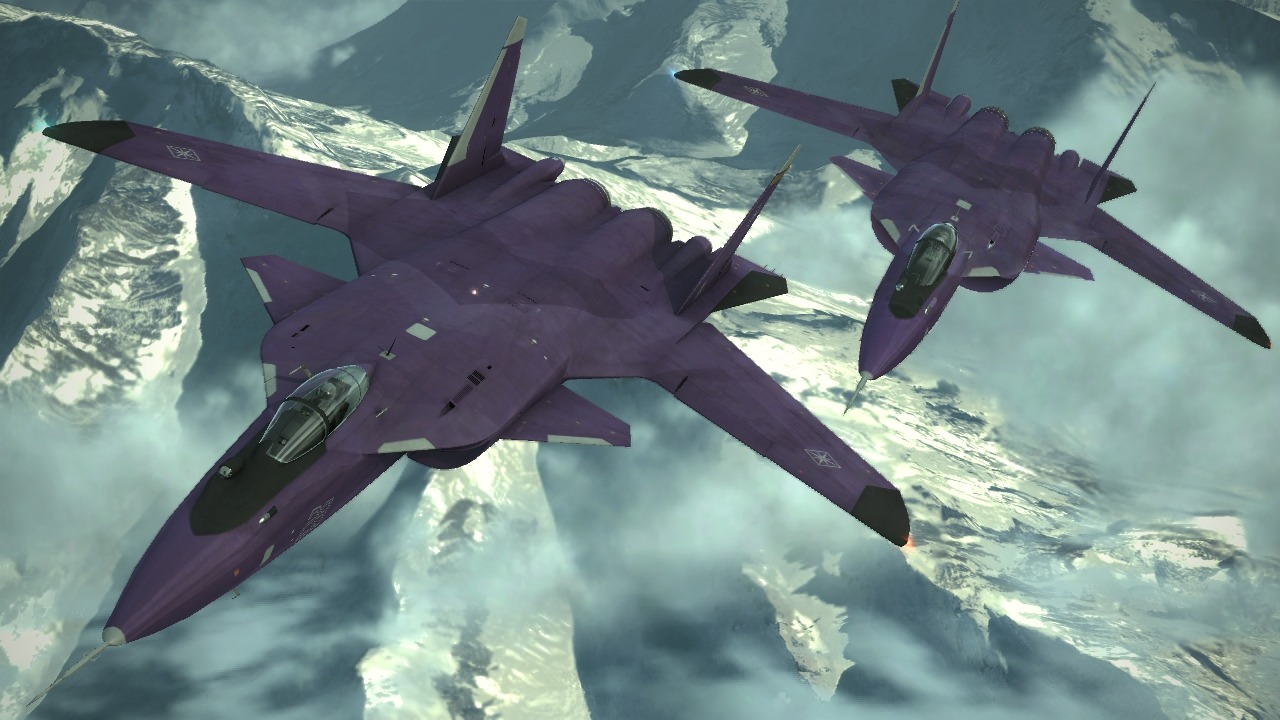 Images Ace Combat 6 : Fires of Liberation Xbox 360 - 465