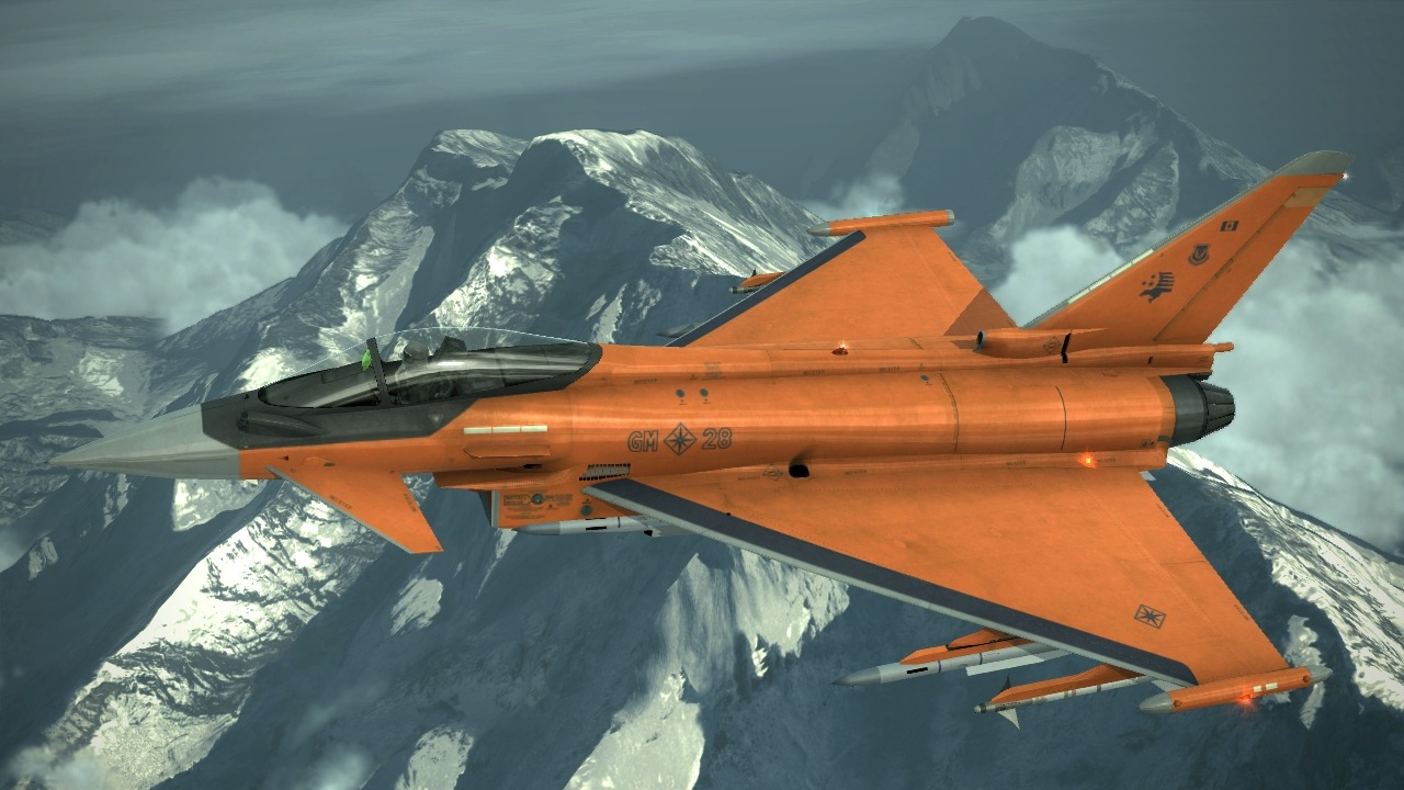 Images Ace Combat 6 : Fires of Liberation Xbox 360 - 471