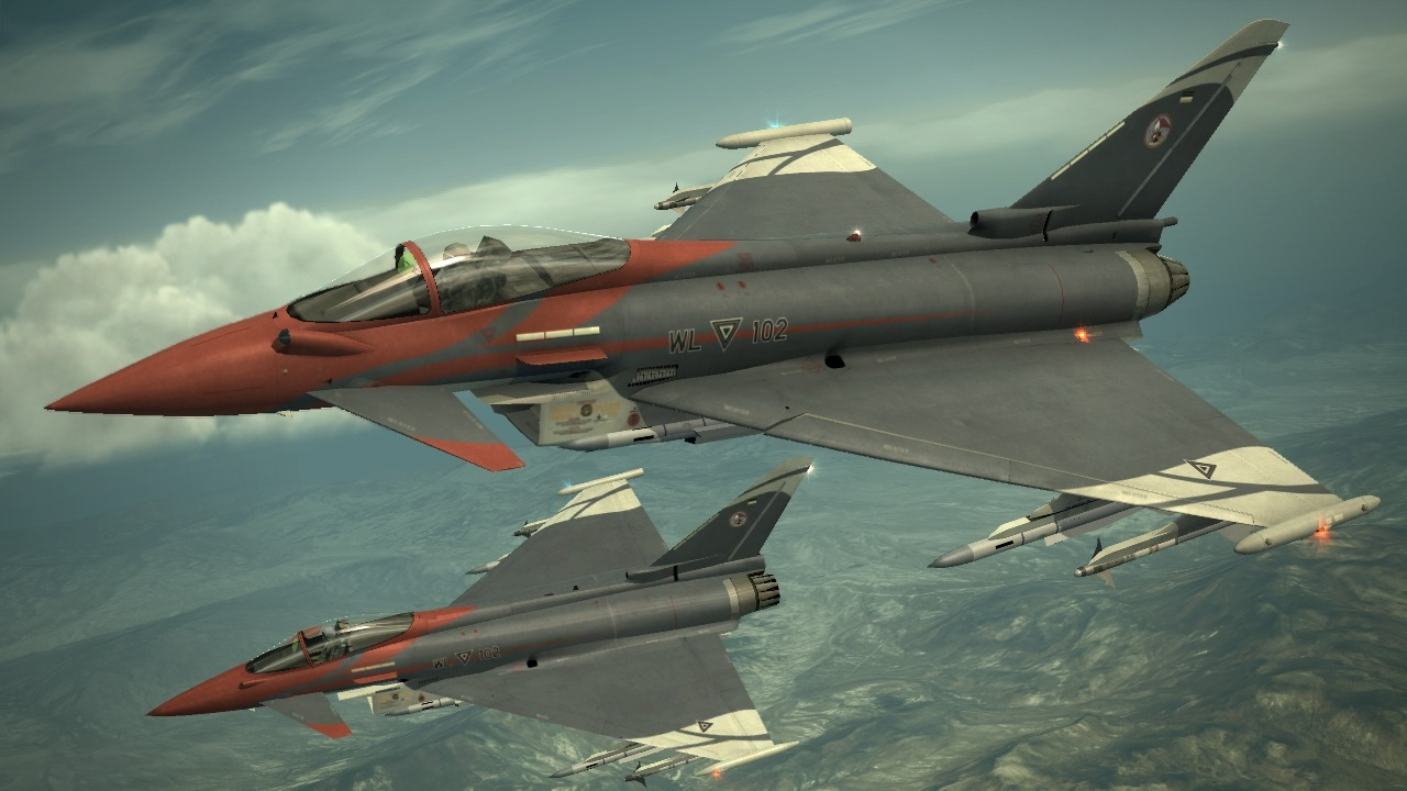Images Ace Combat 6 : Fires of Liberation Xbox 360 - 472