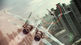 Ace Combat : Assault Horizon Xbox 360