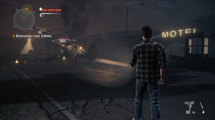 Alan Wake's American Nightmare Xbox 360