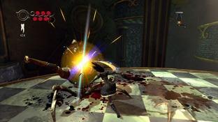 Alice : Retour au Pays de la Folie Xbox 360