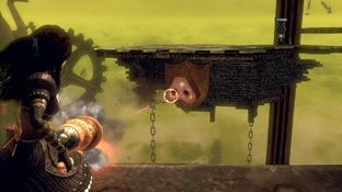 Alice : Retour au Pays de la Folie Xbox