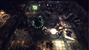 Images Alien Breed 2 : Assault Xbox 360 - 1