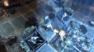 Images Alien Breed 2 : Assault Xbox 360 - 2