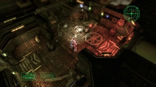 Test Alien Breed 2 : Assault Xbox 360 - Screenshot 13