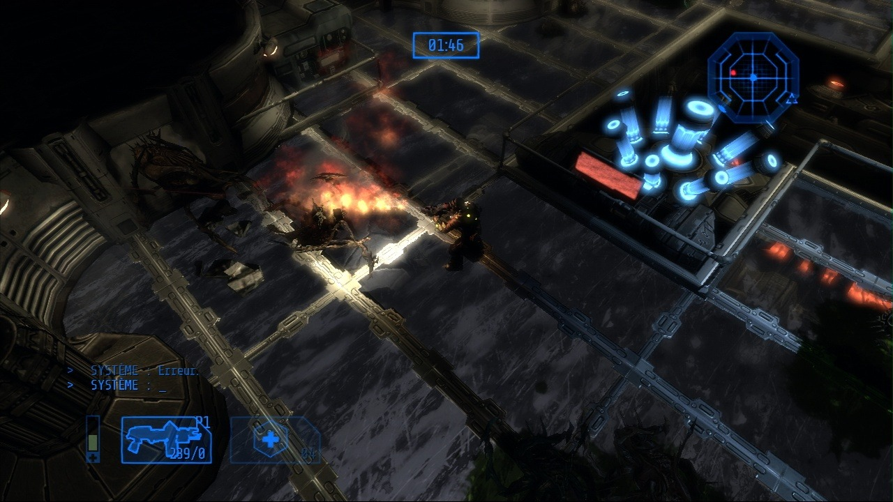 alien breed 3 free for pc