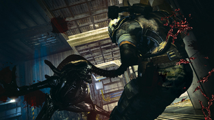 Aperçu Aliens Colonial Marines Xbox 360 - Screenshot 31