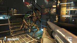 Test Aliens : Colonial Marines Xbox 360 - Screenshot 33
