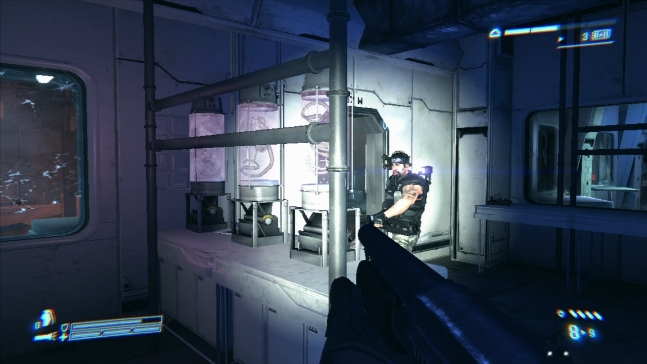 Images Aliens : Colonial Marines Xbox 360 - 36