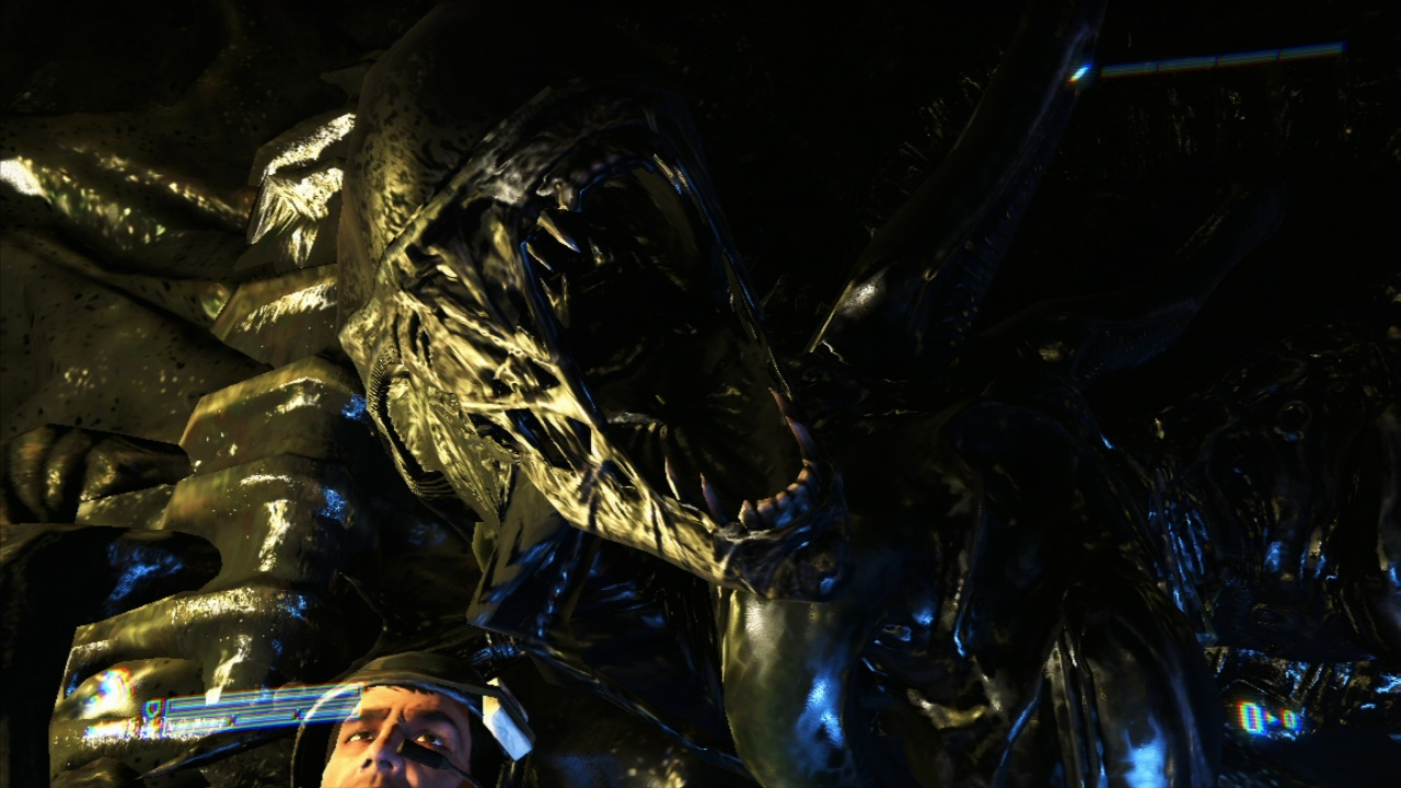 Images Aliens : Colonial Marines Xbox 360 - 44