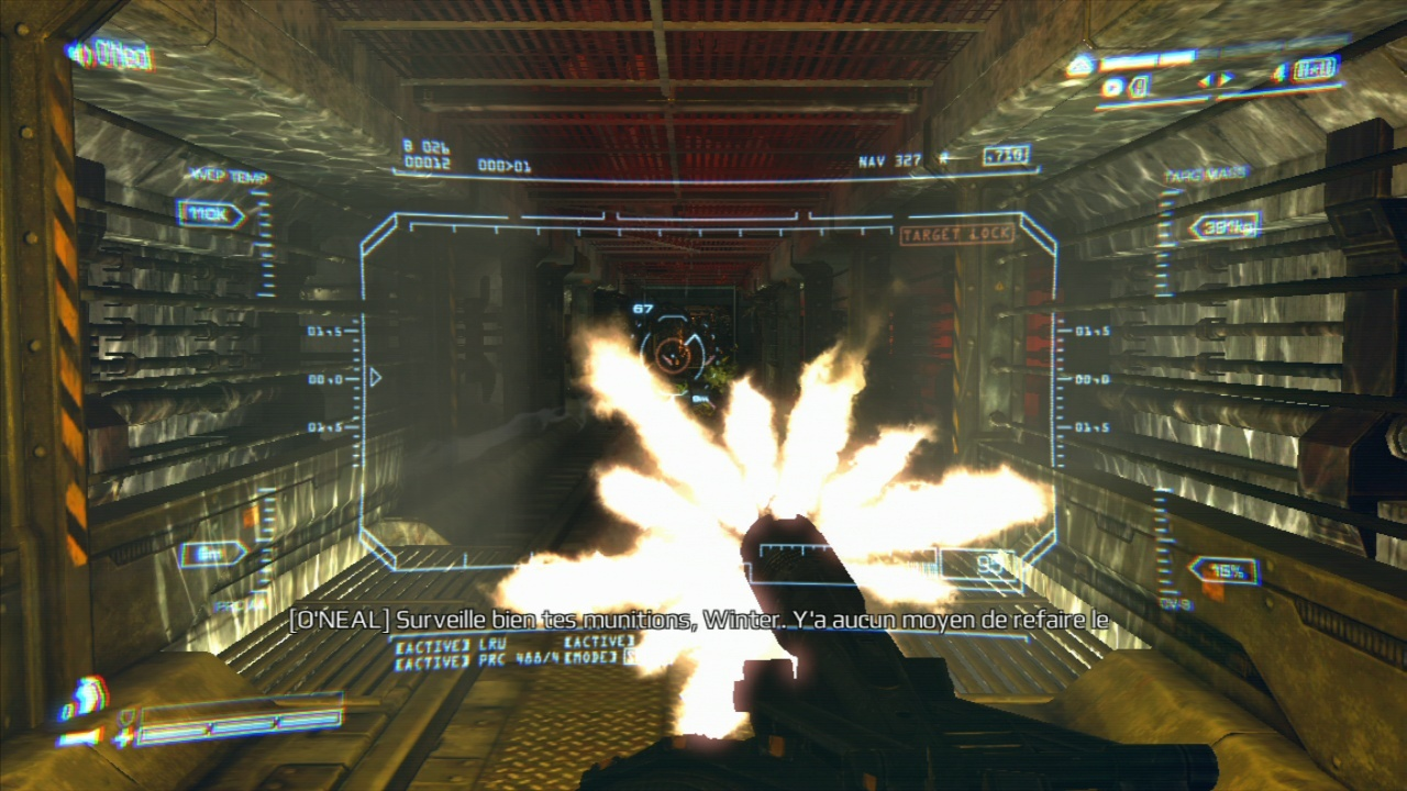 Images Aliens : Colonial Marines Xbox 360 - 46