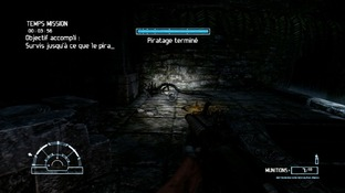 Test Aliens vs Predator Xbox 360 - Screenshot 54