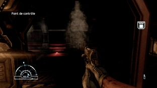 Test Aliens vs Predator Xbox 360 - Screenshot 68