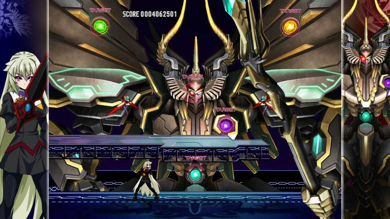 jeuxvideo.com Arcana Heart 3 - Xbox 360 Image 54 sur 200
