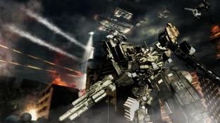 Le prochain Armored Core annoncé
