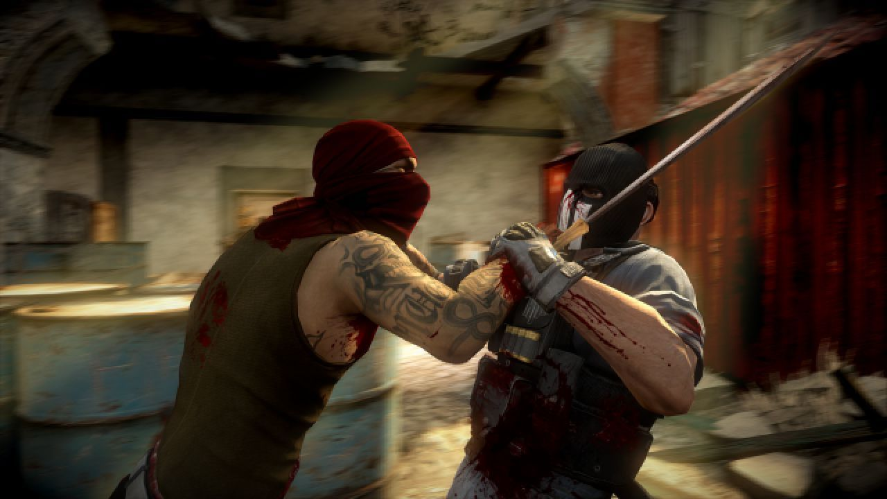 Images Army of Two : Le Cartel du Diable Xbox 360 - 22