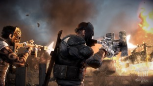Aperçu Army of Two : Le Cartel du Diable Xbox 360 - Screenshot 25