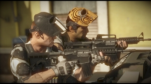 Army of Two : Le Cartel du Diable Xbox 360