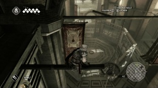 Test Assassin's Creed 2 Xbox 360 - Screenshot 119