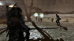 Images Assassin's Creed III : La Tyrannie du Roi Washington - Partie 1 - D�shonneur Xbox 360 - 15