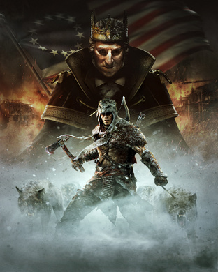 Images Assassin's Creed III : La Tyrannie du Roi Washington - Partie 1 - D�shonneur Xbox 360 - 2