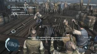 Assassin's Creed III 360 - Screenshot 306