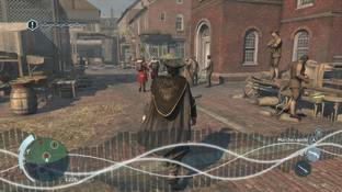 Assassin's Creed III 360 - Screenshot 325