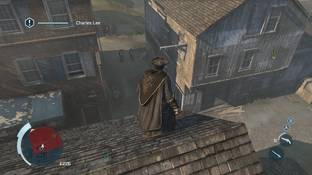 Assassin's Creed III 360 - Screenshot 326