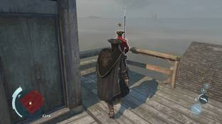 Assassin's Creed III 360 - Screenshot 327
