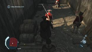 Assassin's Creed III 360 - Screenshot 328