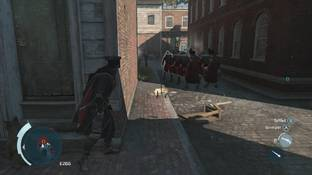 Assassin's Creed III 360 - Screenshot 329
