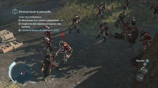 Assassin's Creed III 360 - Screenshot 330