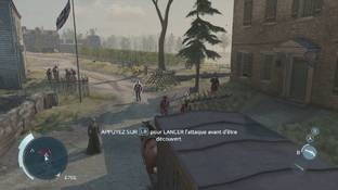 Assassin's Creed III 360 - Screenshot 332
