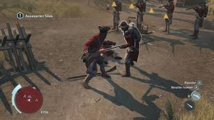 Assassin's Creed III 360 - Screenshot 334